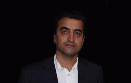 علی اصغر رستم نژاد